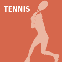 TGV Icons tennis